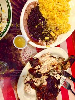 ニューヨーク,アメリカ,美味しい,チキン,ボリビア,南米,ライス,ラテン,マンハタン,古い街,暮し,南米料理