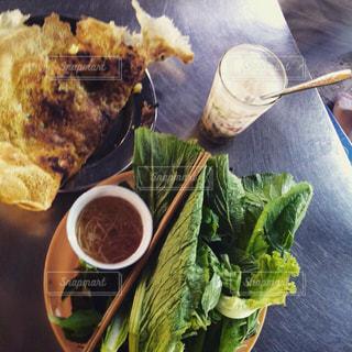 食事,屋台,野菜,市場,料理,ベトナム,エスニック,ホーチミン,サイゴン