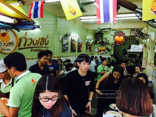 タイの写真・画像素材[410709]
