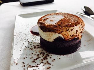 ケーキの写真・画像素材[499602]