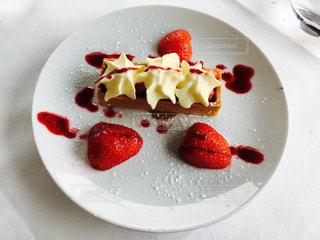 ケーキの写真・画像素材[499904]