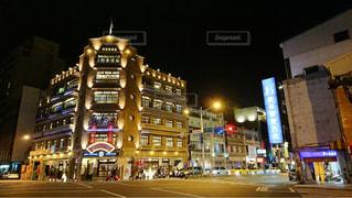 夜の街の景色 - No.953033