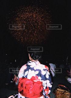夏祭りの写真・画像素材[1254604]