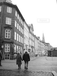 建物の写真・画像素材[833283]