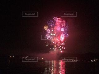 花火の写真・画像素材[472510]