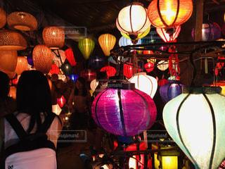 海外,カラフル,ランタン,光,提灯,旅行,旅,照明,祭り,ベトナム,ホイアン,海外旅行,冒険,未知,フォトジェニック,トリップ