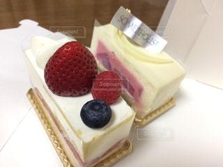 ケーキの写真・画像素材[504571]