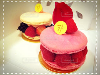 ケーキの写真・画像素材[504609]