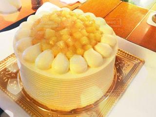 ケーキ,もも,桃,ショートケーキ,モモ,パティスリーSATSUKI,スーパーピーチショートケーキ