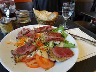 フランス,パリ,肉料理,le bouquet de grenelle,la Motte Picquet Grenelle