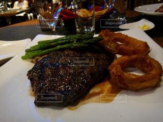 アメリカ,ステーキ,アリゾナ,肉料理,Scottsdale,PALOVERDE