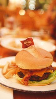 ハンバーガー,アメリカ,光,サイパン,美味しい,美味しいご飯,ハードロック