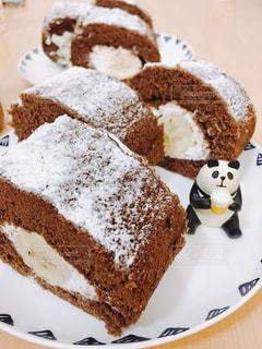 ケーキの写真・画像素材[490918]