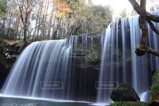 滝,熊本,阿蘇,鍋ヶ滝