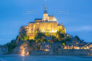 城の写真・画像素材[548578]