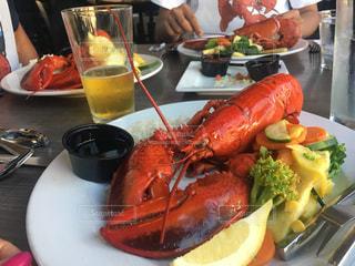 食べ物,アメリカ,サンディエゴ,ロブスター,Harley Gray Kitchen & Bar