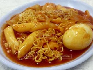 ソースと麺のボウル - No.920447