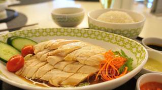 海外,旅行,シンガポール,料理,東南アジア,チキン,グルメ,鶏肉,チキンライス,chatterbox