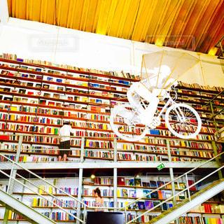 Book store.の写真・画像素材[753488]