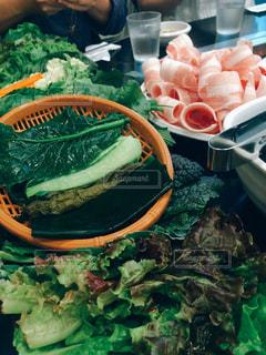 旅行,レストラン,肉,韓国,韓国料理,ソウル,サムギョプサル,元祖サンパッチッ,ペク・チョンウォンの元祖サンパッチッ