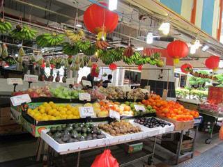 アジア,フルーツ,果物,アボカド,市場,シンガポール,レモン,林檎,キウイ,果実,アジアン,バナナ