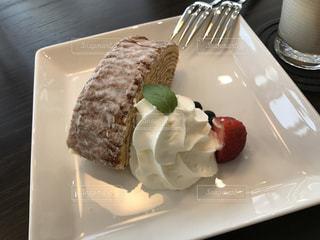 ケーキの写真・画像素材[491578]