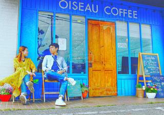 cafe - No.599540