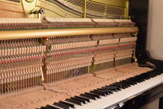 近くにピアノのの写真・画像素材[824495]
