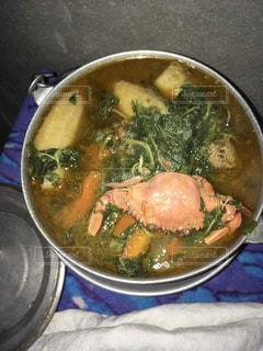 海外,スープ,料理,カニ,カリブ海,シチュー,中南米,ハイチ,カリブ料理