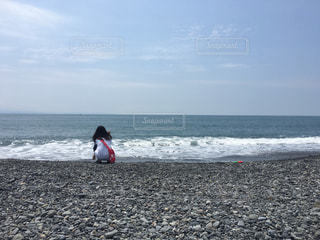 海の写真・画像素材[703740]