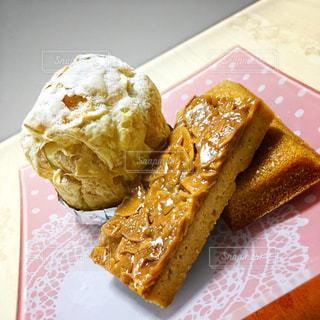 ケーキ,美味しい,シュークリーム,フィナンシェ,おもたせ,フロランタン