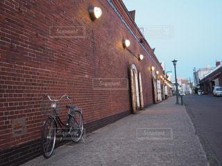 自転車の写真・画像素材[480322]