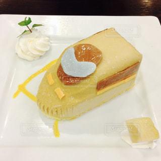 ケーキの写真・画像素材[489946]
