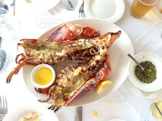 USA,LA,ロサンゼルス,サンタモニカ,ロブスター,SantaMonica,lobster