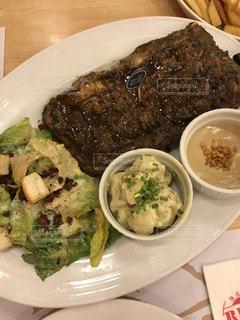 food,foodporn,steak,Philippines,Manila,potato,rib,rack's