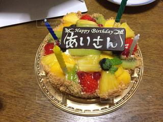 ケーキの写真・画像素材[598112]