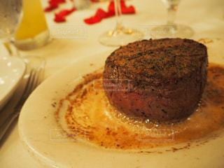 ごはん,ハワイ,Hawaii,ステーキ,food,食,Ruth's Chris Steak House,ルースズクリフ