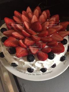 ケーキの写真・画像素材[491190]