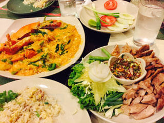 ランチ タイ料理 - No.756905