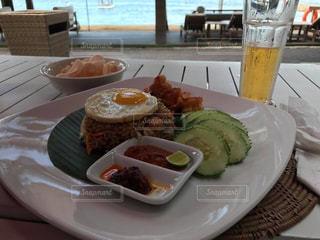Baliの写真・画像素材[483175]