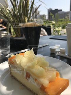ケーキの写真・画像素材[491167]