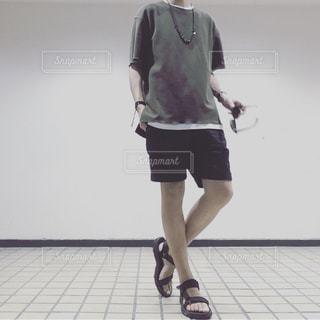 ファッションの写真・画像素材[554216]