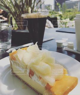 カフェの写真・画像素材[600509]