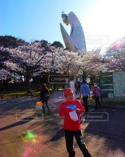 太陽の塔,万博公園