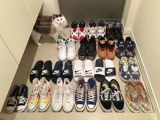 靴 - No.135105