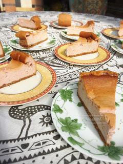 ケーキ,苺,チーズケーキ