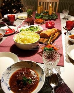 冬,クリスマス,手作り,北ドイツ,おうちディナー