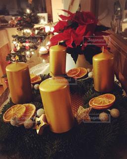冬,クリスマス,手作り,おうち,アドヴェント,北ドイツ,クランツ