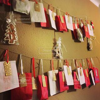 冬,クリスマス,カレンダー,手作り,おうち,アドヴェント,北ドイツ