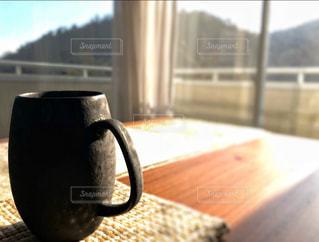 コーヒー,リラックス,マグカップ,休日,陶器,OFF,一人の時間